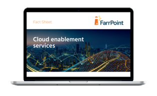 Cloud Enablement - v1