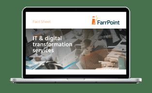 IT & Digital Transformation - v1