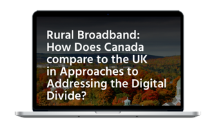 UK and Canada Connectivity